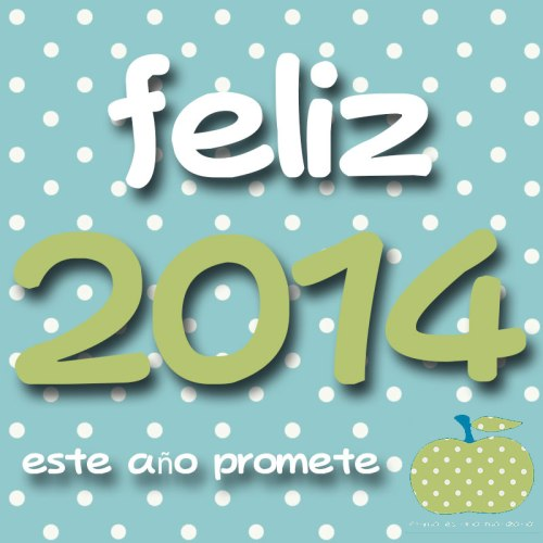 felicitacion 2014