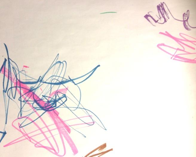 Los dibujos de Emma (marzo 2014)