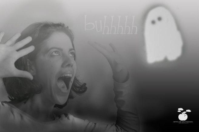 Depresiones y Fantasmas en Emma es una manzana