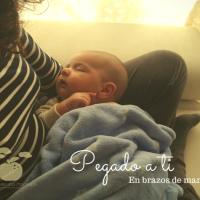 Bracitis aguda: crianza y porteo