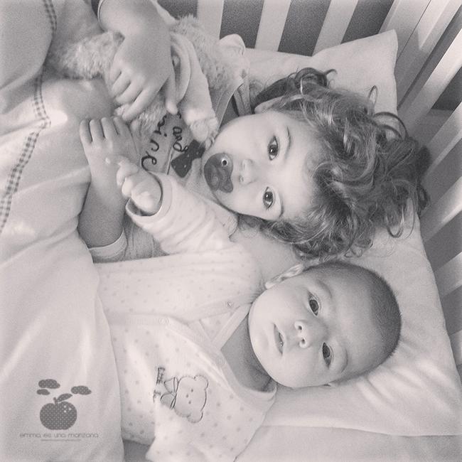 Tengo dos bebés