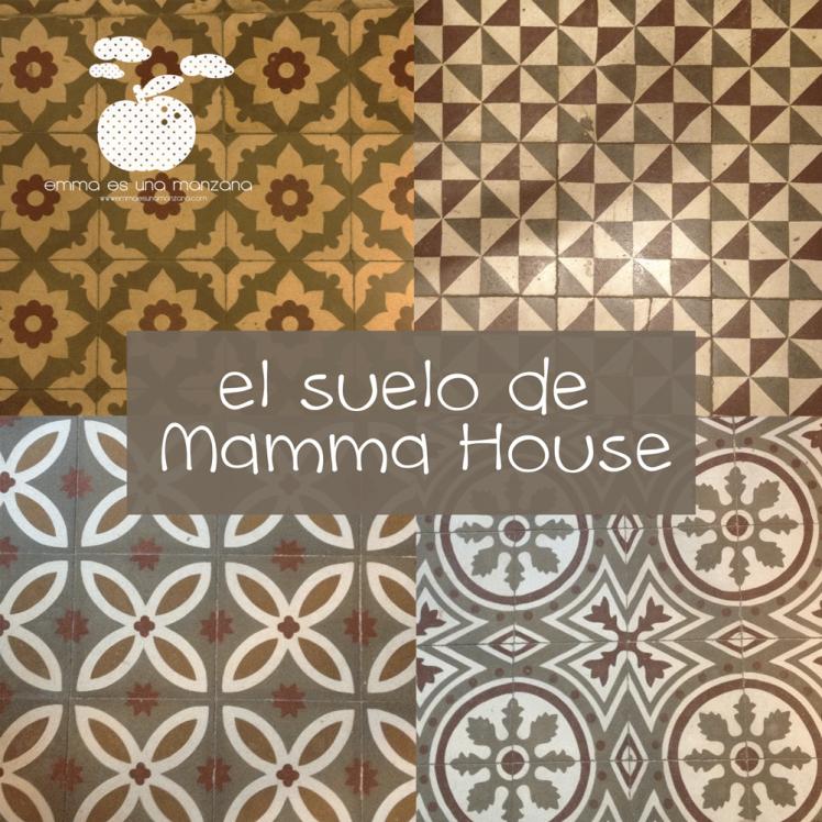 Nuestra casa en Barcelona es Mamma House