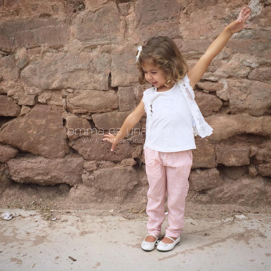 Emma baila, Suena a Viernes en italiano con Marta de MGG Traduce