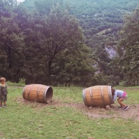 Parc´Ours: escapada al Pirineo francés