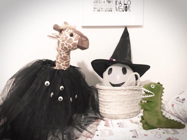 Happy Halloween para todos
