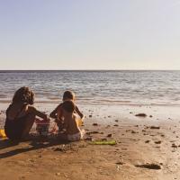 Conciliar tiene 3 patas: familia, trabajo y tú